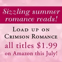 Crimson July Sale